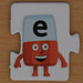word magic game letter e