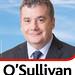 Cllr Michael O'Sullivan