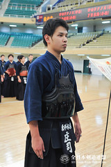 57th All Japan Corporations and Companies KENDO Tournament_069