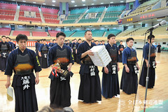 57th All Japan Corporations and Companies KENDO Tournament_058