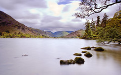 Ulswater... photo by Darren Olley (offline)