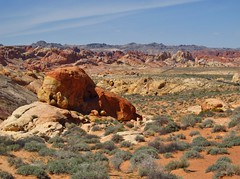 Valley of Fire State Park photo by Jasperdo