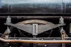 Steam Locomotive photo by Gehmacher_Photography