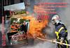 Calendrier Pompiers 2010 - 16 x 11 recto