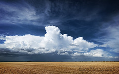 Storm On the Horizon photo by 303Photos