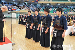 62nd All Japan University KENDO Championship_088