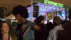 Afropunk Fest photo by Chee917