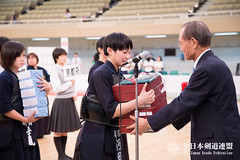 6th All Japan Interprefecture Ladies Kendo Championship_209