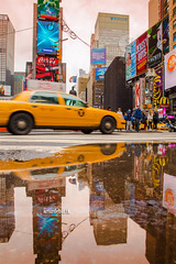 Times Square. photo by ¡arturii!