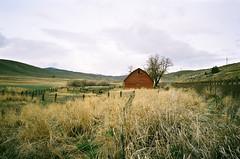 Valley farm photo by bnzai9