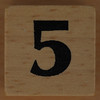 Su Dokube Number 5
