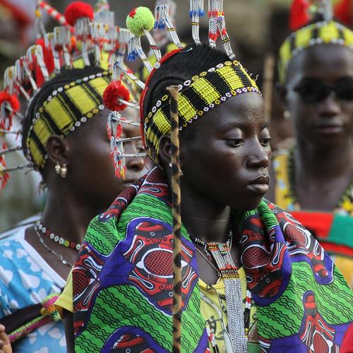 Bassari / Senegal