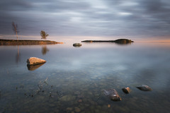 Sidelit - Mörudden photo by - David Olsson -