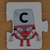word magic game letter c
