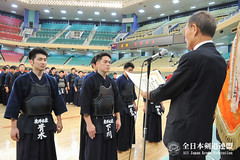57th All Japan Corporations and Companies KENDO Tournament_055