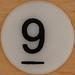 Bingo número 9
