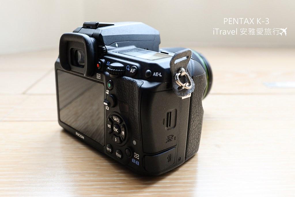 Pentax K3 15