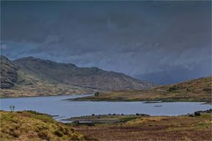Loch Venachar #4 photo by Clive1945