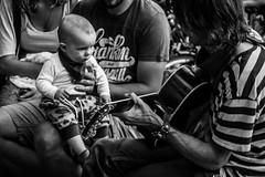 The Baby Charmer. photo by Allcatsaregreyx