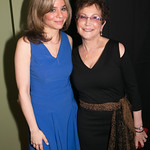 Susanna Negovan & Dr. Taub