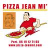 Pizza Jean Mi logo