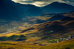 Picture of the Day #98 - Beautiful Langmu Landscape photo by 克里斯多福 [Kristoffer]