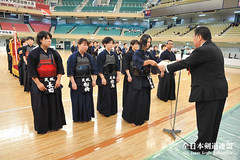 6th All Japan Interprefecture Ladies Kendo Championship_213
