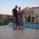 Holiday Village Rhodes.  Boom, Smashed It, See ya<br/>19 Aug 2014
