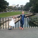 In Bournemouth for Riverdance<br/>20 Sep 2014