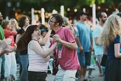 Ann Arbor Summer Festival photo by jhwill
