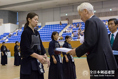 53rd All Japan Women's KENDO Championship_267