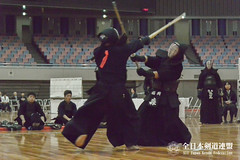 62nd All Japan Interprefectrue Kendo Championship_124