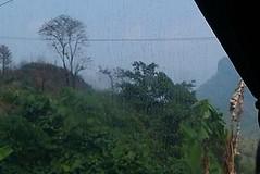 Laos - en route vers Luang Prabang