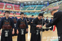 57th All Japan Corporations and Companies KENDO Tournament_062