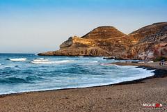 Living Las Negras. - Cabo de Gata photo by Miguel Angel SGR