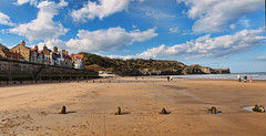 Sandsend photo by James Cottrell 1