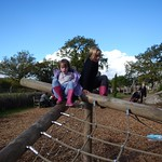 Climbing in Wellies<br/>11 Oct 2014