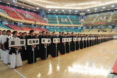 61th All Japan Police KENDO Tournament_069