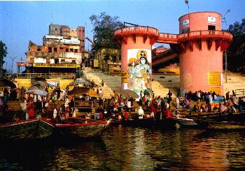002.2 Dasaswamedh Ghat Varanasi