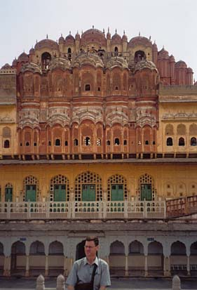 20 India - Jaipur
