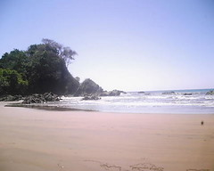 playa dominical