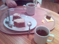 Kahvilla Kungsholmenilla