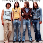 Video: Lions in the Street