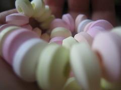 Macroed Sweets