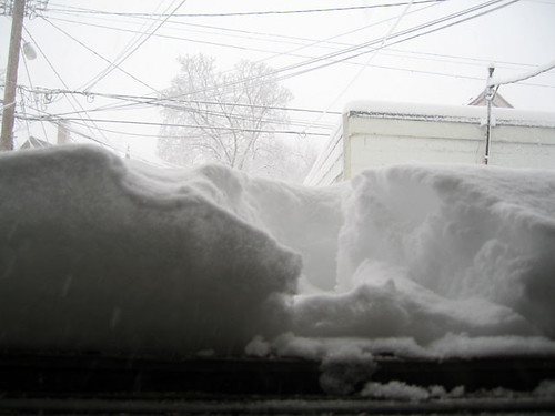 Snow Day 1676