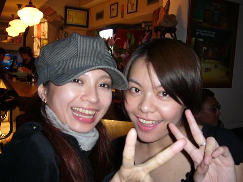 Faye & 小懿
