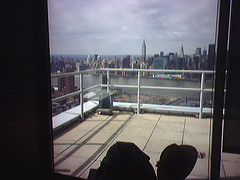 NYC view