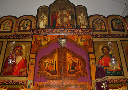 iconostase-Kloster