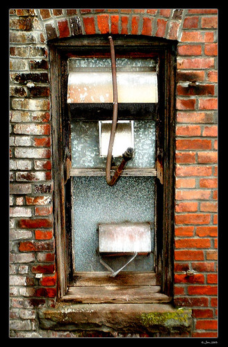 pipe window