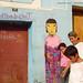 Graffiti por Os Gêmeos - Adriana Paiva Verve Comunicação